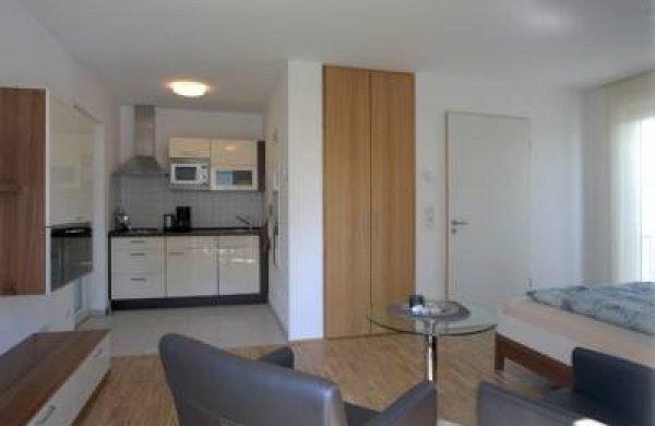 1 Appartement