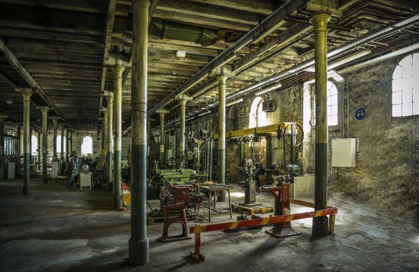 Industriemuseum Biermeier & Schlingensiepen Gbr