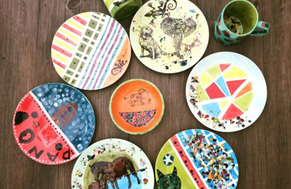 Potteery Keramik